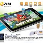 Harga HP Advan Vandroid Terbaru Bulan Juni 2014