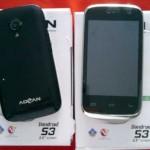 Advan Vandroid S3C, Smartphone Murah Cuma 700 Ribuan