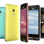 Harga Spesifikasi Asus ZenFone 4, HP Bertenaga Intel Atom