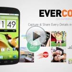 Harga HP Evercoss Terbaru Bulan Juni 2014