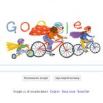 Hari Ibu Internasional Di Google Doodle Hari Ini