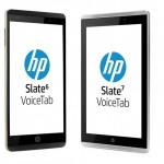 VoiceTab 6 dan 7, Phablet terbaru dari HP