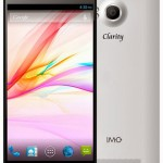 IMO Clarity Q8, HP Android Lokal Dengan CPU Octa Core