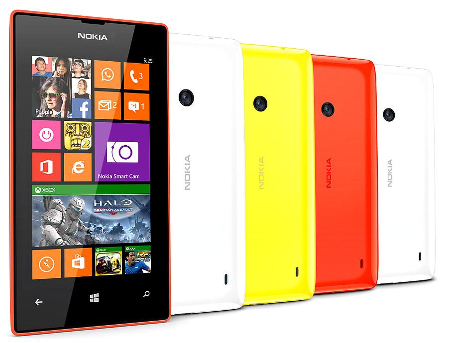 Harga Terbaru Nokia Lumia, Asha Dan Nokia X Bulan Juni 2014