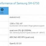 Bocoran Spesifikasi Samsung Galaxy Mega 2, Muncul Di Bechmark