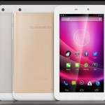 Review : SpeedUp Pad Gold, Tablet Android Quad Core Murah