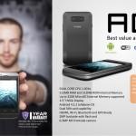 V-GeN A01, Android Jelly Bean Murah Cuma 600 Ribuan