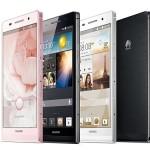 Harga Dan Spesifikasi Huawei Ascend P7, HP Android Tertipis