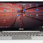 Asus Chromebook C200 dan C300, Notebook Murah 2.8 Jutaan