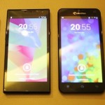 Smartfren Andromax Series, Gunakan Snapdragon Cortex A7
