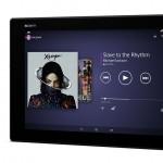 Tablet Sony Xperia Z2, Gunakan Kamera 8 MP dan OS Android KitKat