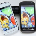 Asiafone Cobra 9880, HP Android Dual Core, Cuma 700 Ribuan