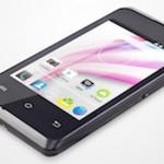 Nexian MI-330 Philos, HP Android Murah, Rp.600 Ribuan