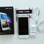 Harga Spesifikasi Advan Vandroid S5D Terbaru