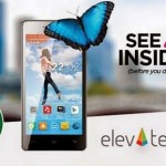 Harga Evercoss Elevate Y A66A, Phablet 5 inci Quad Core
