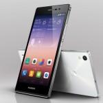 1 Juta Unit Huawei Ascend P7, Ludes Terjual