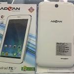 Advan Vandroid T1L, Tablet 7 Inci Bertenaga Quad Core Murah