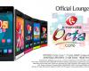 Harga Spesifikasi K-Touch Octa Core, Phablet 5 Inci Ampuh