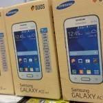 Samsung Galaxy Ace NXT Hadir Di India, Harga Rp.1,4 Juta