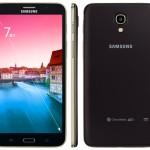 Samsung Galaxy Tab Q SM-T2558, HP Berlayar Jumbo 7 Inci