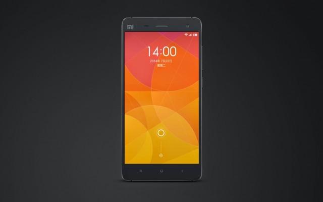 Xiaomi Mi4, Usung CPU Quad Core,Kamera Canggih