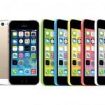 Harga Terbaru iPhone 5S, 5C, iPhone 4, 4S Bulan Juli 2014