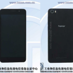 Huawei Honor A60, HP Android Dengan RAM 4GB?