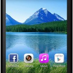 Evercoss A65A, Harga 1 Jutaan, Usung CPU Quad-Core