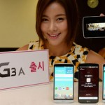 LG G3 A, Phablet 5,2 Inci Full HD, CPU Quad Core