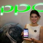 Harga HP Oppo Smartphone Bulan Agustus 2014