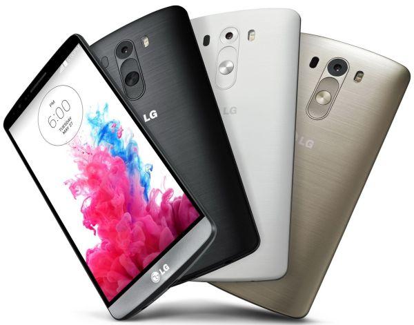 Harga HP LG Android Bulan Agustus 2014