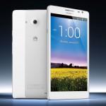 Meninggalkan Windows Phone Huawei Ascend Mate 7 Muncul Dengan Platform Android