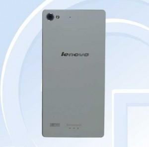 Lenovo-X2 Hadir dengan Desain Mirip Sony Xperia