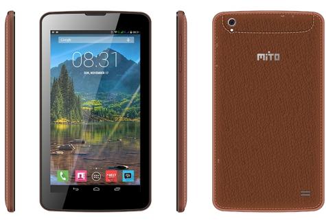Mito Fantasy T77L, Tablet KitKat Murah Terbaru, 1 Jutaan