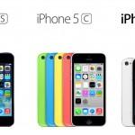 Harga Apple iPhone 5, 5C, 5S, iPhone 4, 4S Agustus 2014