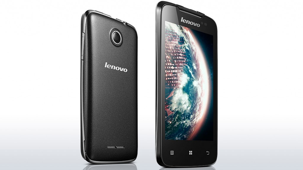 Harga HP Lenovo Bulan Agustus 2014