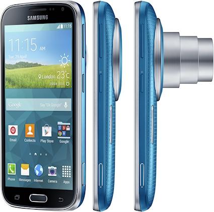 Harga Samsung Galaxy K Zoom Di Indonesia