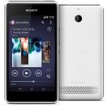 Sony Xperia E1 Dan E1 Dual, Terima Update Android 4.4 KitKat