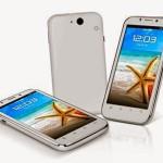 Advan S3A Ponsel Dual Core Harga 700 Ribuan