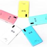Spesifikasi Elephone G4C, Android KitKat Quad Core