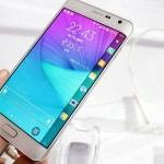 HDC Galaxy Note Edge, Spesifikasi Kloningan Samsung Galaxy Note Edge