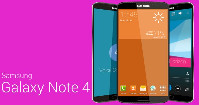 technolifes.com-Samsung Galaxy Note 4 Speculated