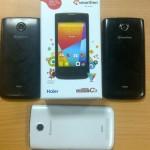 Spesifikasi Smartfren Andromax C3, Android KitKat Murah