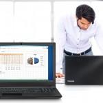 Spesifikasi Toshiba Tecra C50, Laptop Para Pebisnis Harga 6.7 Jutaan