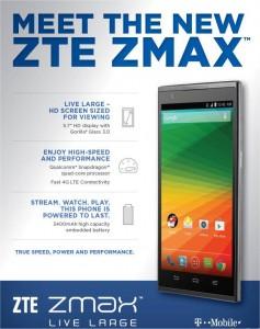 technolifes.com ZTE ZMAX Z970