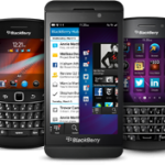 Harga HP BlackBerry Bulan September 2014