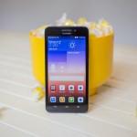 Huawei Ascend G620S, Ponsel Android KitKat Quad Core Harga 2 Jutaan