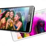 Harga Lenovo A536, Android KitKat Spesifikasi Quad Core