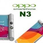 Kamera Oppo N3, Menghasilkan Gambar Berkualitas 50MP