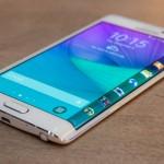 Samsung Galaxy Note Edge, Smartphone Android Dengan Teknologi Layar Lengkung Pertama Didunia